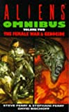 "Aliens Omnibus: Female War and Genocide: ""Female War"", ""Genocide"" v. 2 (A dark horse science fiction novel)"