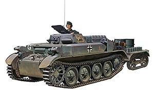 Unbekannt Bronco Models cb35090Modelo Kit Panzer II SD. KFZ. 122UE Remolque