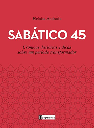 Sabático 45 (Portuguese Edition)