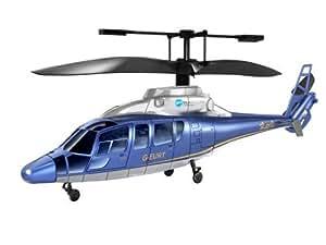 Silverlit Eurocopter Dauphin 4-Channel Télécommandé Gyro Helic