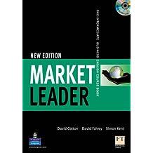 Market Leader, Pre-Intermediate, New Edition : Course Book, w. 2 Audio-CDs