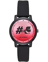 Karl Lagerfeld KL2244 Damen armbanduhr