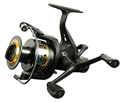 TF Gear Airlite Free Spool Fishing Reel Size 30 Ex Demo from TF Gear