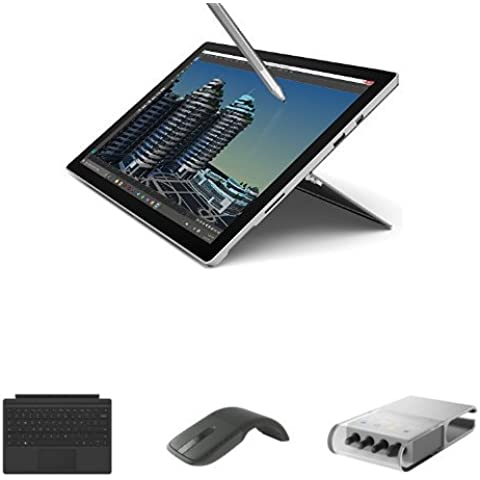 Microsoft Surface Pro 4 - Tablet de 12.3