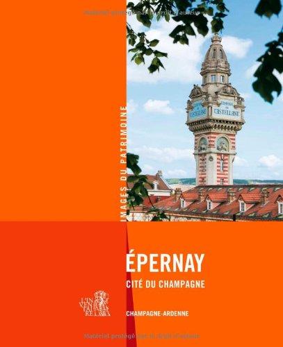 Epernay : Cité du champagne par Bernard Ducouret