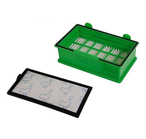 Adam Depannage–Rowenta–Filtro HEPA + filtro–ZR902601