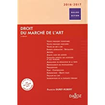 Droit du marché de l'art 2016/2017 - 6e éd.