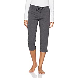 Jockey Women's Cotton Capri Pants