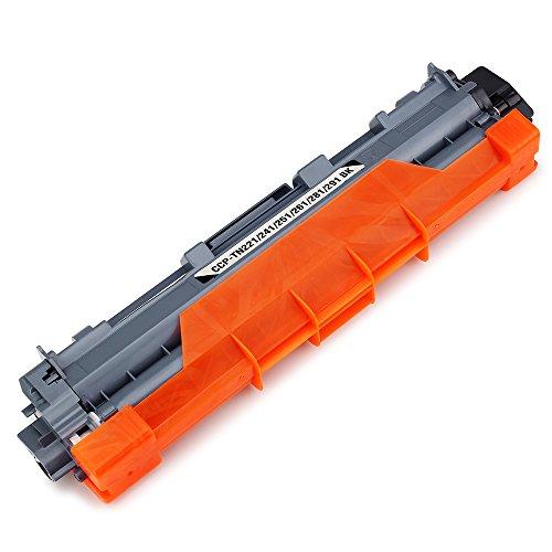 JARBO TN241 Toner Nero Compatibile per Brother TN-241 TN-241BK per Brother DCP-9015CDW DCP-9020CDN DCP-9020CDW HL-3140CW HL-3150CDW HL-3170CDW MFC-9140CDN MFC-9330CDW MFC-9340CDW