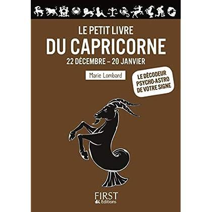 Le Petit Livre du Capricorne