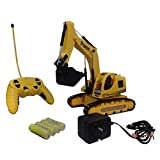 NoorStore Kids Collection JCB crane with...