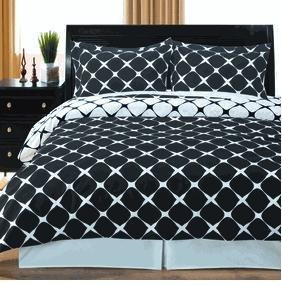3stck-full-queen-size-schwarz-wei-bloomingdale-bettbezug-set-by-egyptian-cotton-factory-outlet-store