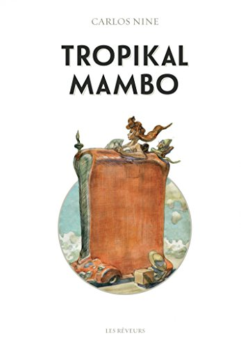 tropikal-mambo-hors-collection-french-edition