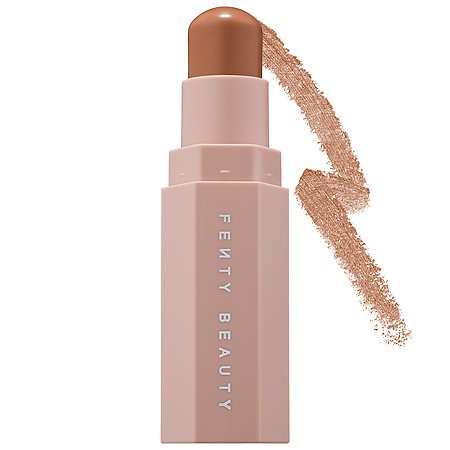 Fenty Beauty by Rihanna Match Stix Matte Skinstick - Color:Truffle- Very deep with Neutral Undertones Matte Finish