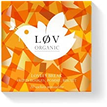 Løv Organic - Løvely Break - Boîte de 20 sachets