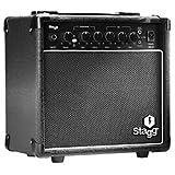 Stagg STA10 EU Ampli Combo 10W pour guitare électrique