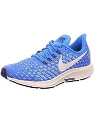 brand new 66b00 54406 Nike Air Zoom Pegasus 35 (GS), Chaussures de Running Compétition garçon