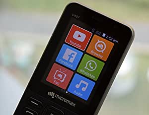 Image result for micromax bharat 1