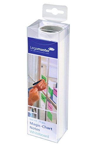 legamaster-magic-chart-white-pack-of-25-sheets