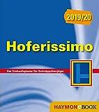Hoferissimo 2019/20: Der Einkaufsplaner für Schnäppchenjäger