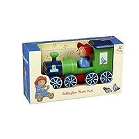 Orange Tree Toys Paddington Bear Steam Train Pull Along,
