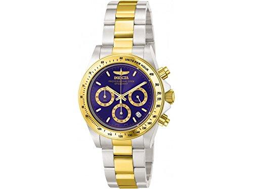 Invicta Uhren Herrenuhr Speedway Chronograph 3644
