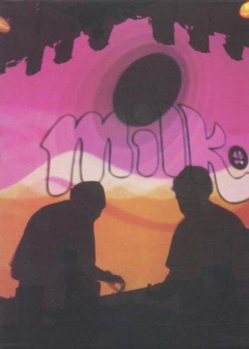 Bild von DJ SHADOW & CUT CHEMIST / PRODUCT PLACEMENT ON TOUR