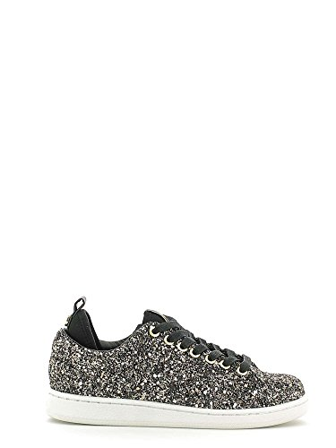 Guess FLRAN4 FAM12 Sneakers Donna Pewter