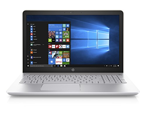 HP Pavilion 15-cc501nl Notebook, Display da 15.6',...