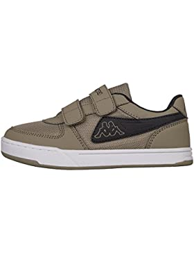Kappa Trooper Light Sun Kids, Zapatillas Unisex Niños