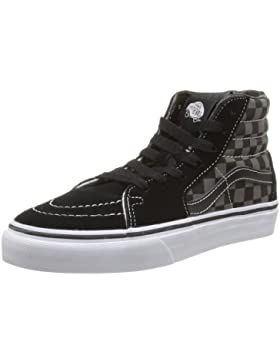 Vans K Sk8-hi Unisex-Kinder Sneaker