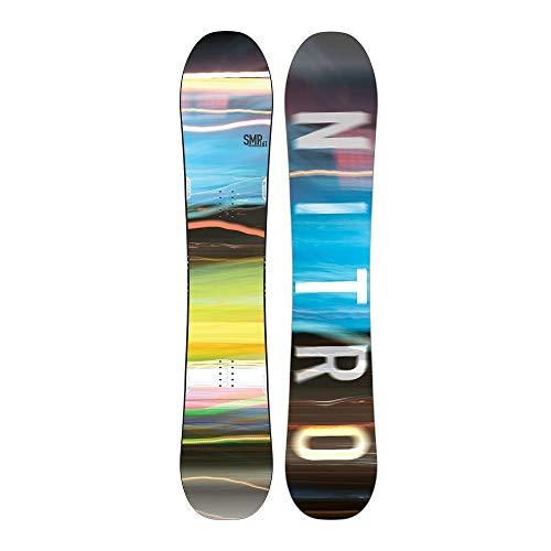 Nitro Snowboards Herren SMP, Fantasia, 158