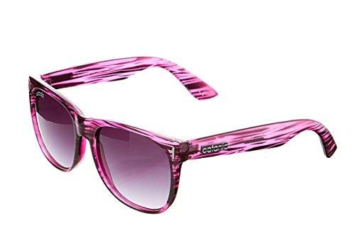 Catania occhiali ® occhiali da sole edizione limitata (uv400) nuova stagione, collezione nuovo con etichette (con custodia)