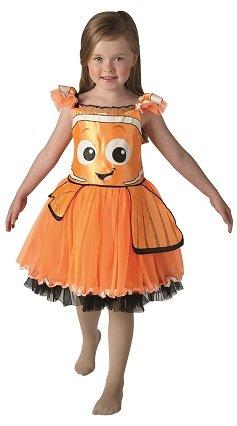 Rubie's 3620675 - Nemo Tutu Dress Deluxe - Child, Verkleiden und Kostüme, M