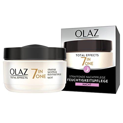 OLAZ Total Effects Nachtpflege, Tiegel