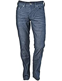 True Religion Geno Slim Corduroy Cordhose slim fit