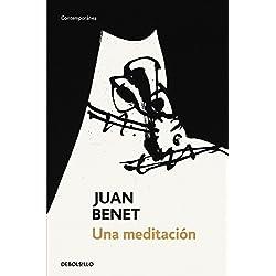 Una meditación (CONTEMPORANEA) Premio Biblioteca Breve 1969