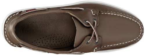 Sebago Docksides Mens Marron (Brown Elk)