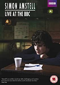 Simon Amstell - Live at the BBC [DVD]