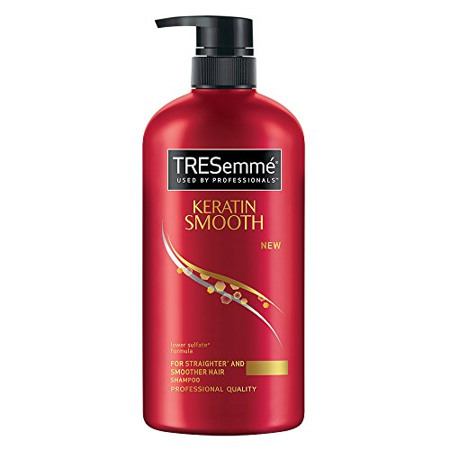 TRESemme Keratin Smooth Shampoo, 580 ml