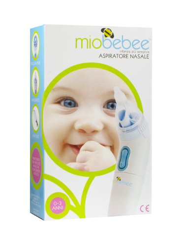 Miobebee aspiratore nasale