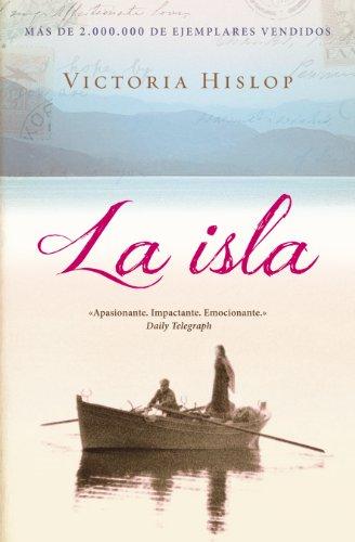 La Isla por Victoria Hislop