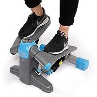 FP1 Exercise Stepper Mini Step Swivel Elliptical Trainer by Loctek