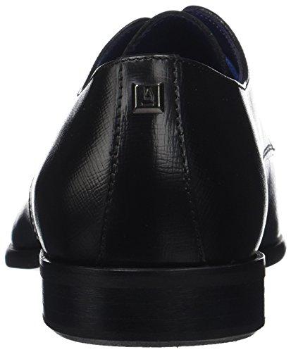 Azzaro Herren Jorpi Derbys Noir (noir)