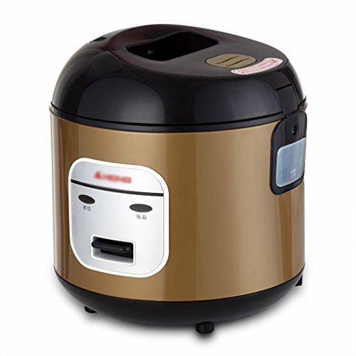 EGC Reiskocher 1 Person -2 Personen Mini-Kapazität Kleiner Reiskocher,EIN