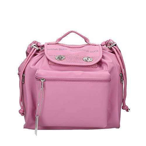 Utility-rucksack (Mandarina Duck Utility Backpack M Mauve)
