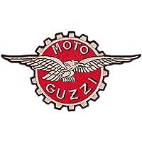 Moto Guzzi Eagle bestickt Tuch Eisen auf Patches