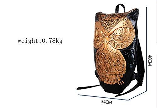 Ohmais Rücksack Rucksäcke Rucksack Backpack Daypack Schulranzen Schulrucksack Wanderrucksack Schultasche Rucksack für Schülerin silver