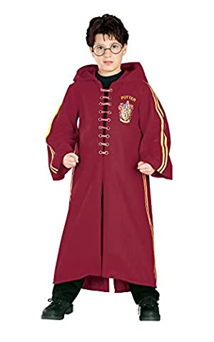 Rubies Harry Potter - Manteau À Capuche Harry Potter -