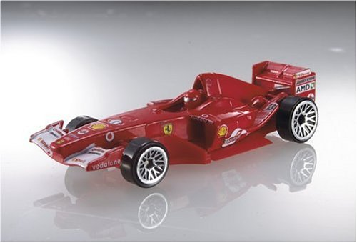 Mattel J2997 - Hot Wheels F1 Niños